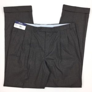 Other - Ralph Lauren Glenn Plaid Dress Pants 38x34